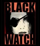Black Watch Comics