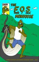The Figure-Of-Speech Mongoose