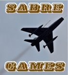 Sabre Game Counters