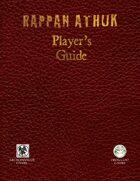 (2012) Rappan Athuk Player's Guide