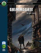 Grimmsgate (Swords and Wizardry)