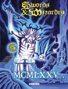 MCMLXXV (1975) (Swords and Wizardry)