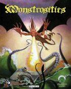 Monstrosities (Swords and Wizardry)