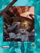 The Northland Saga Part 4: Blood on the Snow (PF)