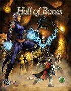 Hall of Bones (Swords and Wizardry)