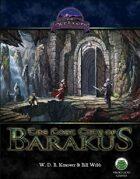 The Lost City of Barakus (PF)