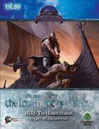 The Northlands Series 5: The Hidden Huscarl (Swords and Wizardry)