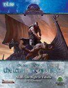 The Northlands Series 6: One Night in Valhalla (PF)