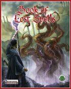 Book of Lost Spells (PF)