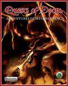 Quests of Doom (PF)