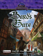 Bard's Gate (PF)