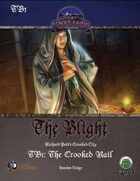 TB1: The Crooked Nail (Swords and Wizardry)