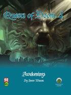 Quests of Doom 4: Awakenings (5e)