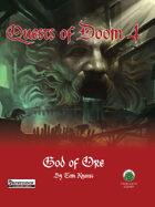 Quests of Doom 4: God of Ore (PF)
