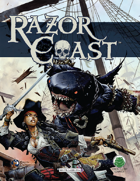 Swashbucklers of the Razor Coast (Swords and Wizardry) [BUNDLE]