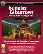 The Mound of Basking Vultures (B&B)