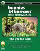 The Garden Raid (B&B)