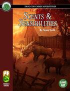 Scents & Sensibilities (PF)