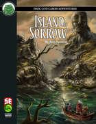 Island of Sorrow (5e)