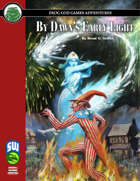 By Dawn's Early Light (Swords and Wizardry)