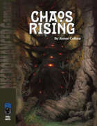 Chaos Rising (Swords and Wizardry)