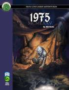 1975 (MCMLXXV) (Swords and Wizardry)