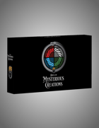 Deck of Mysterious Creations (PF)