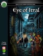 Eye of Itral (5e)