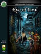 Eye of Itral (PF)