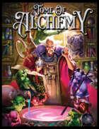 Tome of Alchemy (PF)