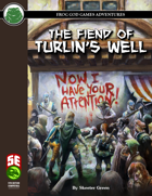 The Fiend of Turlin's Well (5e)
