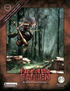 Fane of the Fallen (PF)