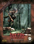 Fane of the Fallen (Swords and Wizardry)