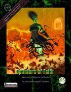 Splinters of Faith 5: Eclipse of the Hearth (PF)