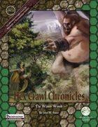 [Hex Crawl Chronicles 2] The Winter Woods (PF)