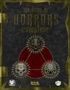 Tome of Horrors Complete (Swords and Wizardry)