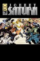 Johnny Saturn Unlimited 11