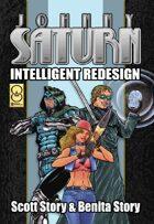 Johnny Saturn: Intelligent Redesign