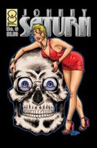 Johnny Saturn Unlimited 6