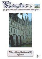 The 18th century Gazetteer