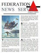 Federation News Service stardate 1101.6