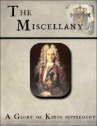 The Miscellany