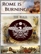 Rome is Burning rules