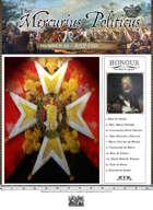 Mercurius Politicus July 1703