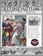 Ad Infinitum Maius 818