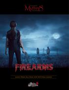 Mythras Firearms