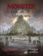 Monster Island Companion