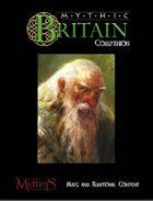 Mythic Britain Companion