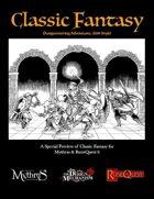 Classic Fantasy Preview