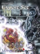 Classic Fantasy Expert Set - TDM501